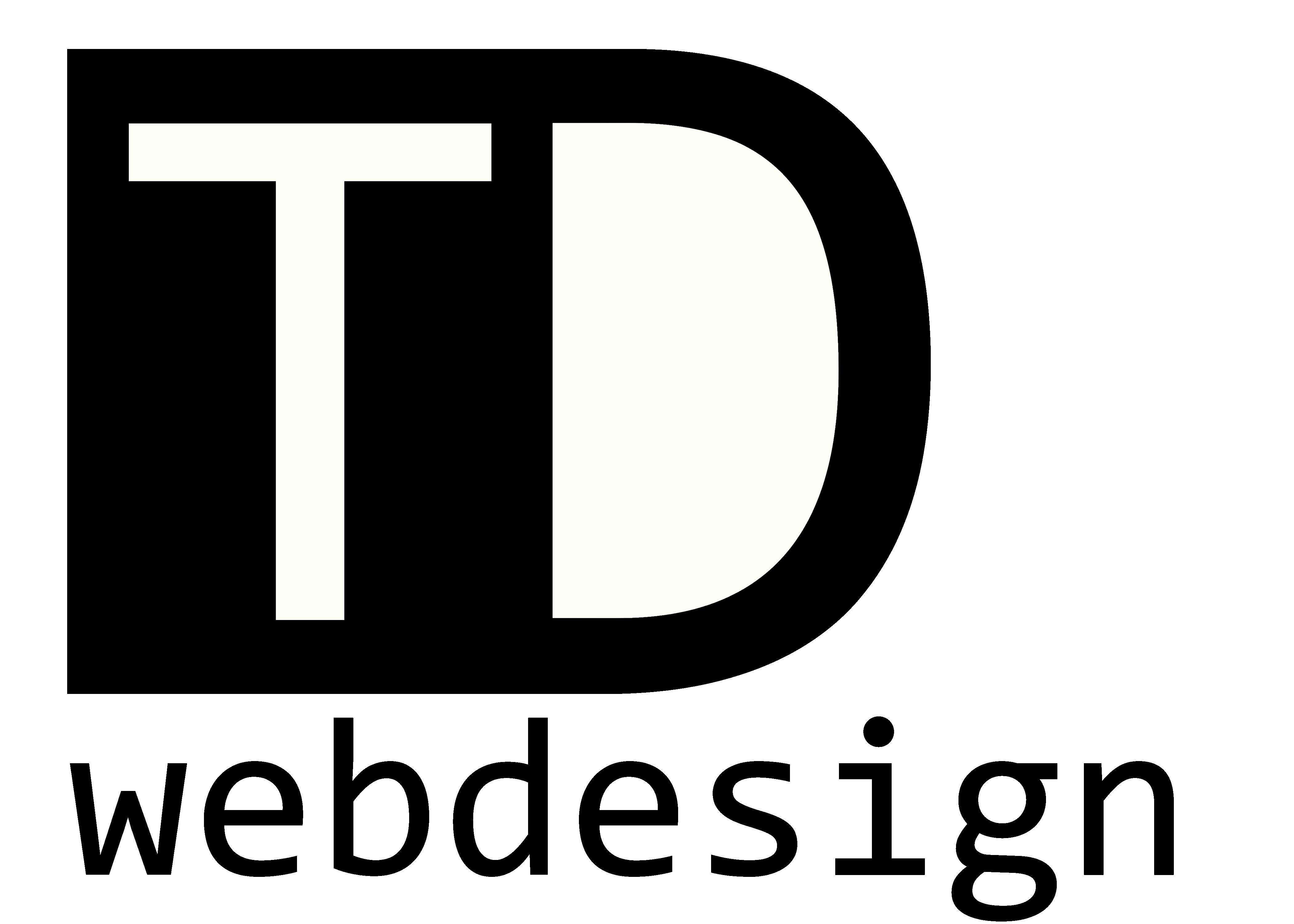Tom demeyer | Webdesign